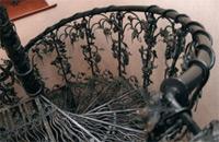 Ковка Щелково - кованые перила